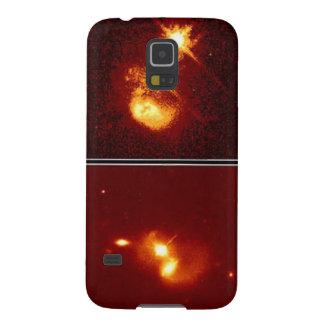 Hubble Surveys the Galaxy S5 Cases