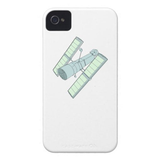 Hubble Telescope Case-Mate iPhone 4 Cases