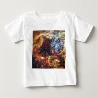 Hubble Telescope Image Baby T-Shirt