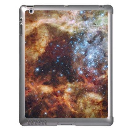 Hubble Telescope Image Cover For iPad
