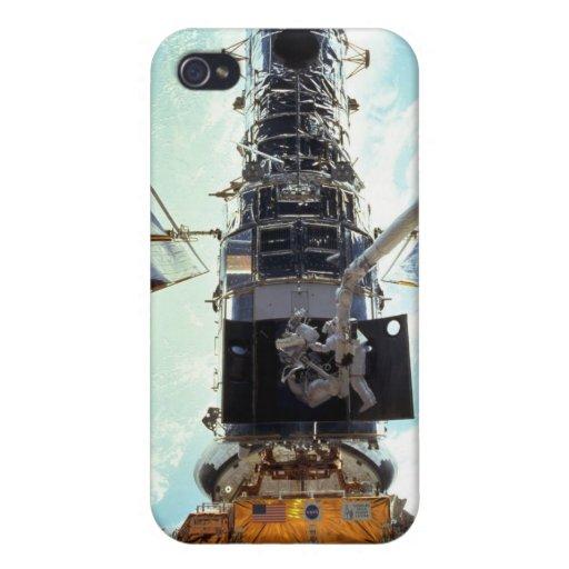 Hubble telescope iPhone 4/4S cases