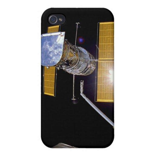 Hubble telescope iPhone 4/4S case