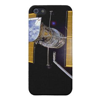 Hubble telescope iPhone SE/5/5s cover