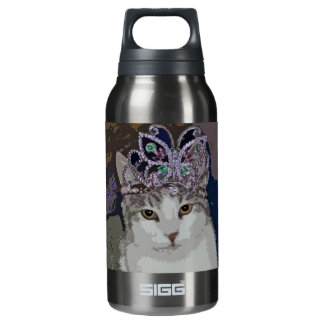 Hubble The Grey Wizard Insulated Water Bottle