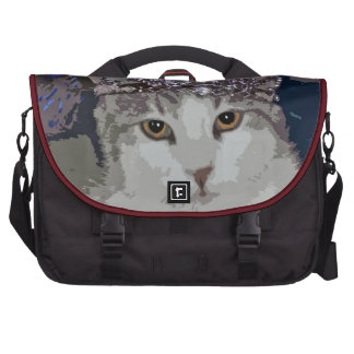 Hubble The Grey Wizard Bag For Laptop