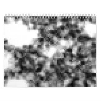 Hubble Ultra Deep Field 2012 Wall Calendar