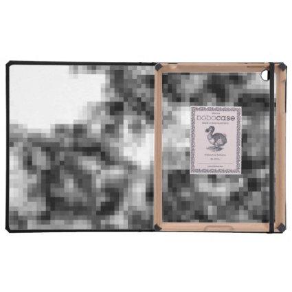 Hubble Ultra Deep Field 2012 iPad Case