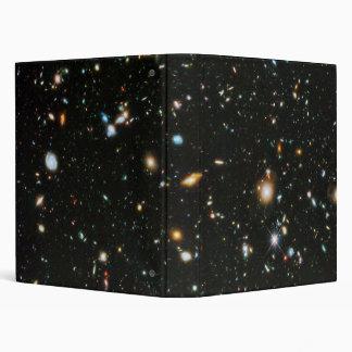 Hubble Ultra Deep Field Binders