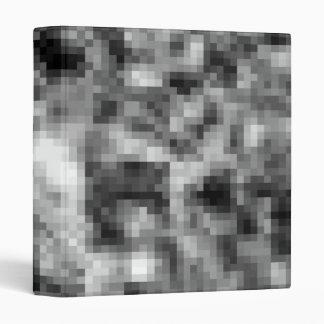 Hubble Ultra Deep Field Vinyl Binders