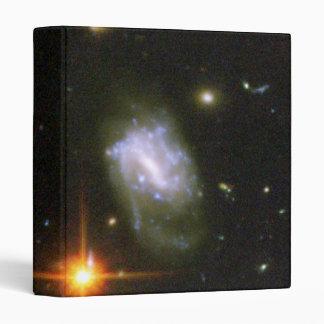 Hubble Ultra Deep Field Image 3 Ring Binders