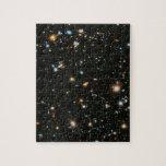 Hubble Ultra Deep Field Jigsaw Puzzle