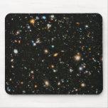 Hubble Ultra Deep Field Mouse Pad