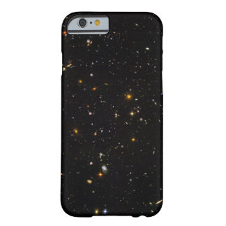 Hubble Ultra Deep Space Field Barely There iPhone 6 Case