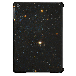 Hubble View of Arp's Loop Cover For iPad Air