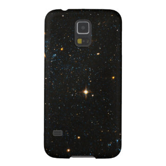 Hubble View of Arp's Loop Galaxy S5 Covers