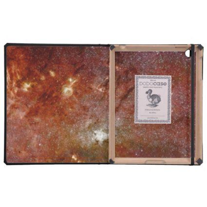 Hubble Views Galactic Core Case For iPad