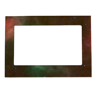 Hubble:WFPC2 and ESO:2.2-m Composite Photo Frame Magnet