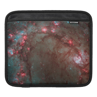 Hubble Wide Field Camera 3 Image Details Star Sleeve For iPads