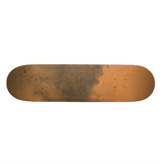Hubble's Close Encounter with Mars Skate Decks