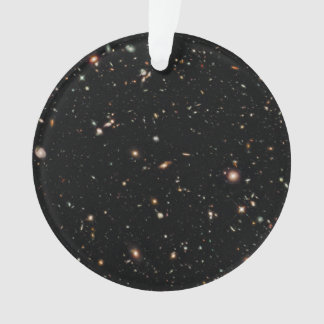 Hubble's Deepest View of Universe Unveils Never-Be