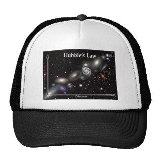 Hubble's Law Trucker Hat