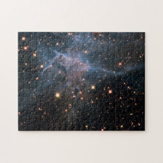Hubble's 'Mystic Mountain' - Deep Space Jigsaw Puzzle