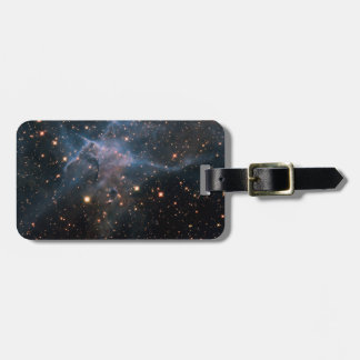 Hubble's 'Mystic Mountain' - Deep Space Bag Tags