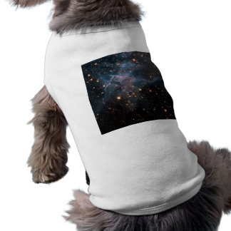 Hubble's 'Mystic Mountain' - Deep Space T-Shirt