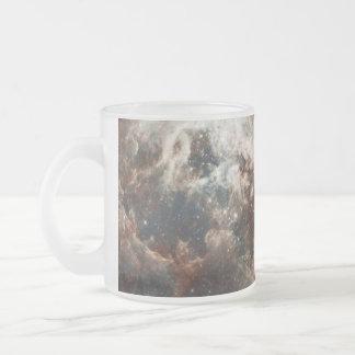 Hubble's Panoramic View Mug