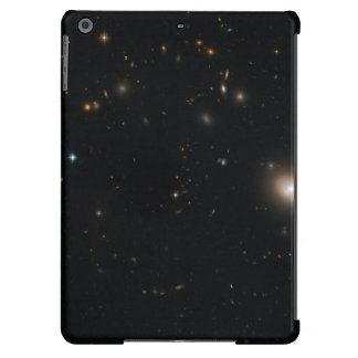 Hubble's Sweeping View of the Coma Cluster of Gala iPad Air Cases