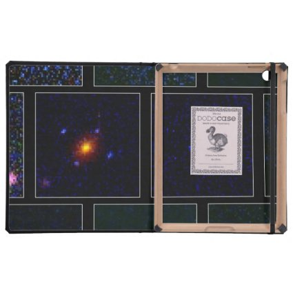 Hubble's Top Ten Gravitational Lenses iPad Covers