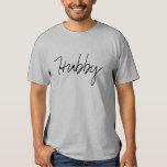 Hubby shirt