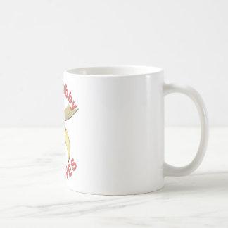 HUBBY  SHRINES COFFEE MUG