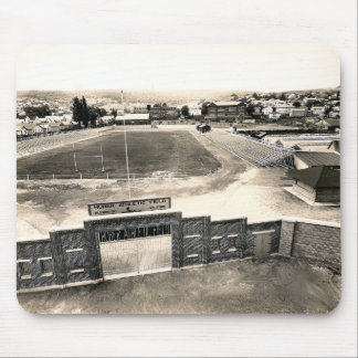 Huber Field Plymouth Pa. Mouse Pad
