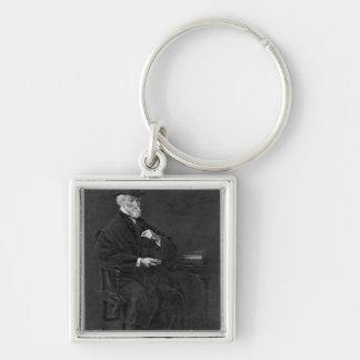 Hubert George de Burgh-Canning Keychain