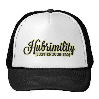 Hubrimility – Just Enough Ego Trucker Hat
