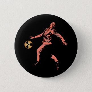 Hubris Ball Button