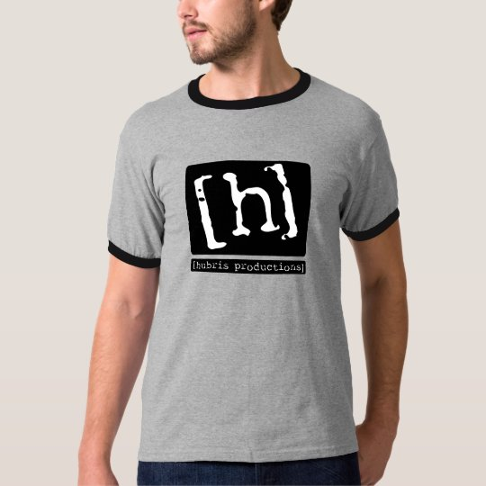 Hubris Productions T-Shirt
