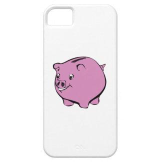 Hucha iPhone 5 Carcasa