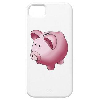 Hucha iPhone 5 Case-Mate Cobertura