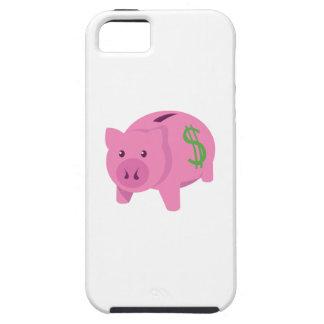 Hucha iPhone 5 Case-Mate Carcasa