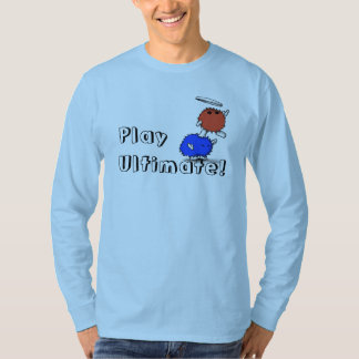 Huck and Sky (Skied) T-Shirt