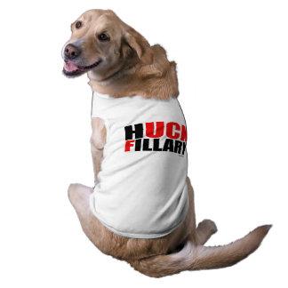 Huck Fillary intrépido -- Hillarypng.png anti Playera Sin Mangas Para Perro