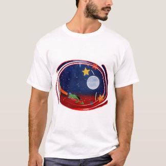 huck rogers T-Shirt