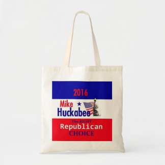HUCKABEE 2016 BOLSA