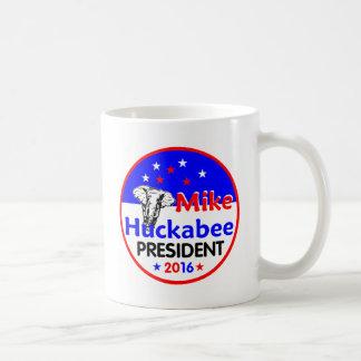HUCKABEE 2016 TAZA