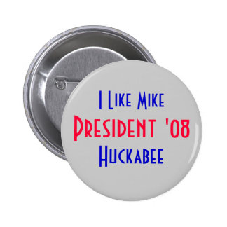 Huckabee Button