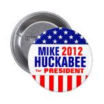 HUCKABEE PINS