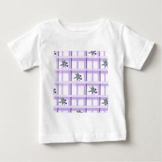 huckelberry plaid baby T-Shirt