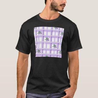 huckelberry plaid T-Shirt